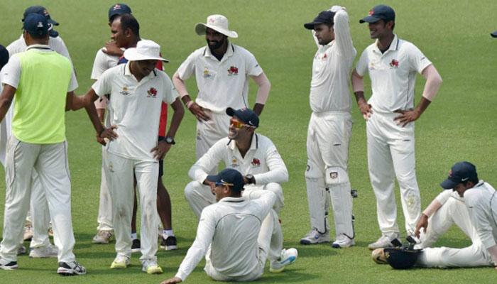 मुंबई की रणजी टीम घोषित, अजिंक्य रहाणे और पृथ्वी शॉ को मिली जगह 28