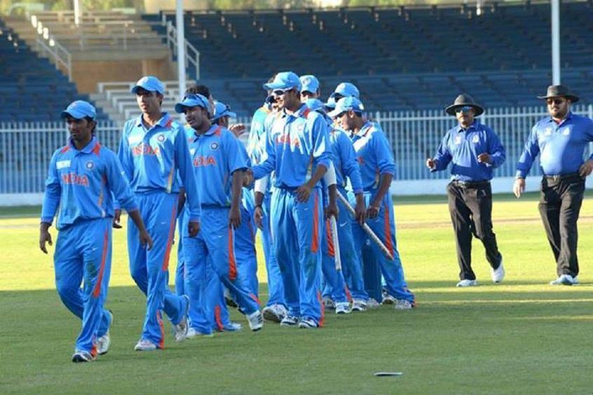 U-19 Asia Cup, 2017: हार के साथ समाप्त हुआ डिफेंडिंग भारतीय टीम का सफ़र, साथ ही जुड़ा शर्मनाक रिकॉर्ड भी