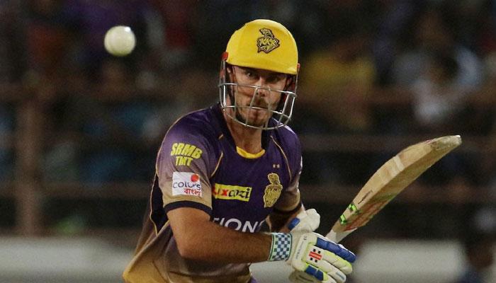 कोलकाता नाइट राइडर्स के लिए नहीं, बल्कि इस टीम से अपनी बल्लेबाजी का जौहर बिखरते हुए दिखाई देगे क्रिस लीन