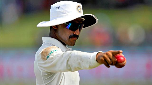 श्रीलंका के खिलाफ रविन्द्र जडेजा रच सकते है इतिहास, इस मामले में बन सकते है दुनिया के नम्बर 1 खिलाड़ी