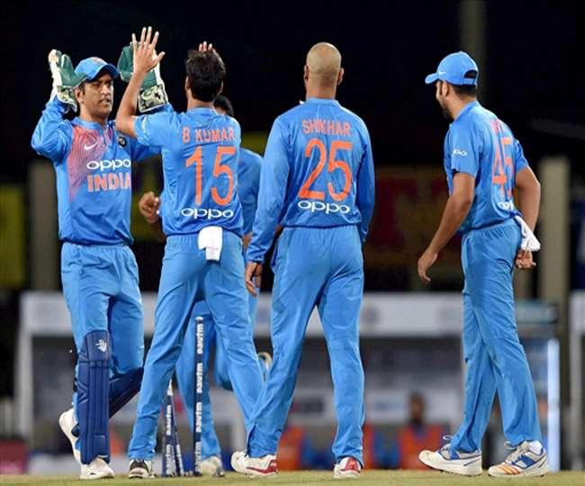 2017 की बेस्ट वनडे टीम में इन 11 खिलाड़ियों को मिली टीम में जगह, जाने कौन है टीम का कप्तान और कितने भारतीय खिलाड़ियों को मिली जगह 52