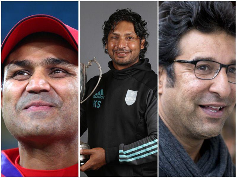 टी-10 क्रिकेट लीग:  वीरेंद्र सहवाग को मिली इस टीम की कप्तानी, जाने टीम में शामिल है कौन से खिलाड़ी 45