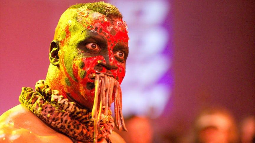 WWE के इतिहास के पांच सबसे बेकार रेस्लर जिनको नहीं आती है रेस्लिंग, एक भारतीय का नाम भी है शामिल