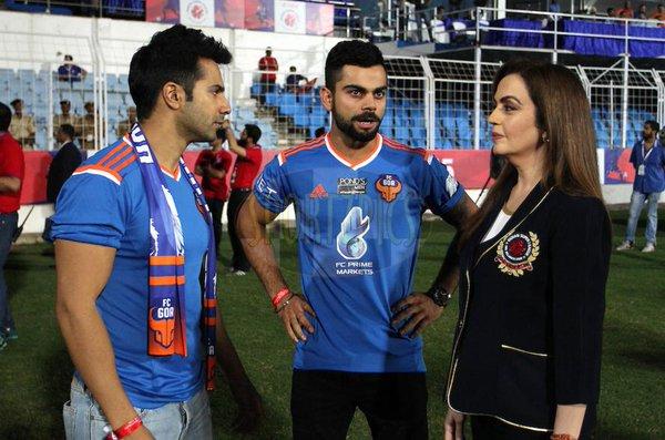 क्रिकेट के बाद अब फुटबॉल में भी मिलने वाला है भारतीय टीम को एक और विराट कोहली जैसा खिलाड़ी