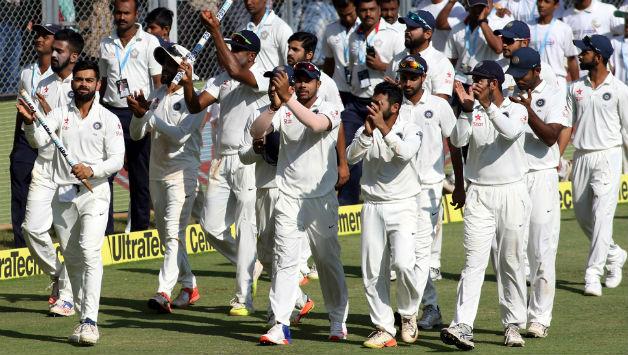 2018 के लिए भारतीय टीम का पूरा शेड्यूल आया सामने, अफ्रीका के बाद इस देश के खिलाफ खेलेगा भारत