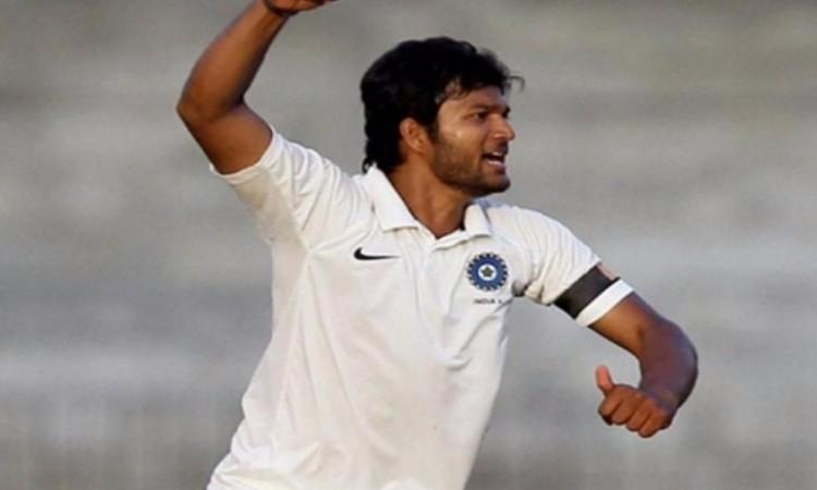 टीम में जगह न मिलने पर बीसीसीआई को खरी-खोटी सुनाने वाले इस खिलाड़ी को मिली चोटिल जयंत यादव की जगह 3