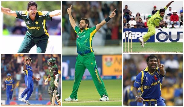 इन 5 गेंदबाजो का रहा है बल्लेबाजो पर दबदबा, सबसे अधिक बल्लेबाजो को बोल्ड करके भेजा है पवेलियन, टॉप पर है यह दिग्गज 48