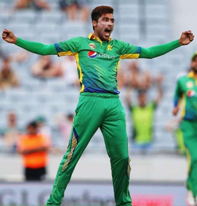 इस पाकिस्तानी दिग्गज गेंदबाज ने मौजूदा टीम के तेज गेंदबाज मोहम्मद आमिर को बताया पाकिस्तान क्रिकेट की संपत्ति 43