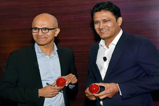 पूर्व कोच अनिल कुंबले ने कहा कोहली की कप्तानी में नहीं बल्कि इस समय भारतीय टीम को हुआ था अपनी शक्ति का अहसास