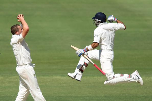 विश्व का एकलौता भारतीय बल्लेबाज जिसे 173 पारियों तक कोई भी गेंदबाज नहीं कर सका था आउट 12