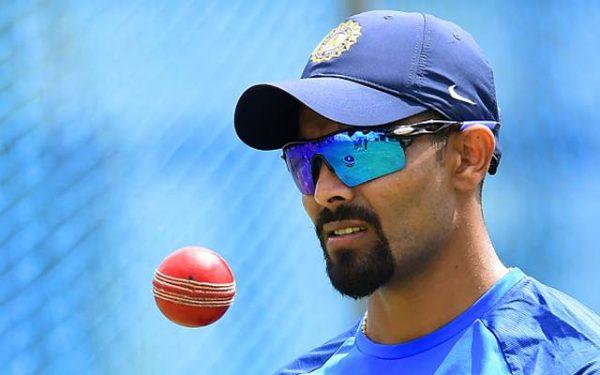 नागपुर टेस्ट मैच में 3 विकेट लेने वाले रविन्द्र जडेजा ने नागपुर की पिच को लेकर दिया चौंकाने वाला बयान