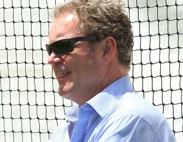 टॉम मूडी ने रोहित शर्मा और इस बल्लेबाज को बताया अंतरराष्ट्रीय टी-20 का बेस्ट ओपनर बल्लेबाज 5