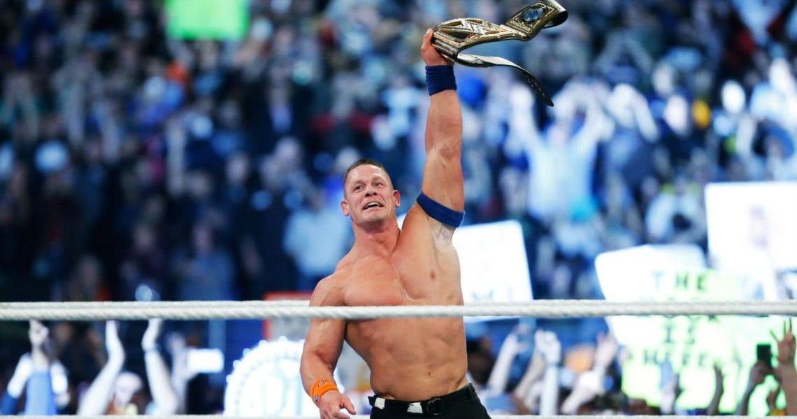TOP 5: जल्द टूट सकते है WWE के ये 5 बड़े रिकॉर्ड, जो सालो से है अटूट