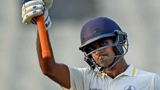 आखिर कौन हैं यह विजय शंकर जो टीम इंडिया में लेगे भुवनेश्वर कुमार का स्थान, कभी एमएस धोनी के कारण आये थे चर्चा में... 1