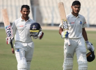 रणजी ट्रॉफी : ड्रॉ के साथ क्वार्टर फाइनल में बंगाल, विदर्भ