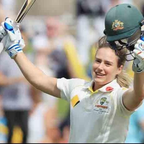 दुनिया की सबसे खूबसूरत महिला क्रिकेटर ने भारत और भारतियों के लिए कही दिल छु जाने वाली बात 3