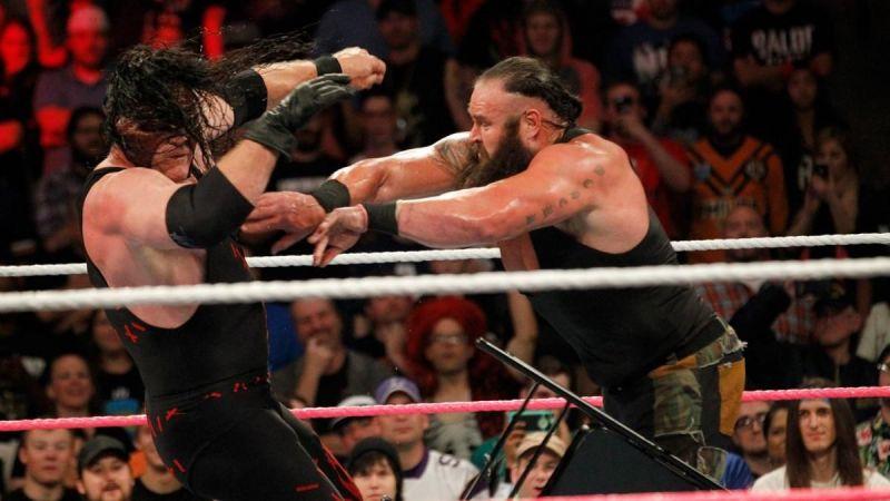 RAW PREDICTION: कल रॉ में होने वाले मुकाबलों का शेड्यूल हुआ लीक, जाने कौन सा रेस्लर रहेगा विजेता 19