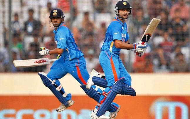 ये है भारत के वो 2 निःस्वार्थी क्रिकेटर जिन्होंने साथी खिलाड़ी के लिए क्रिकेट के मैदान पर किया बड़ा त्याग