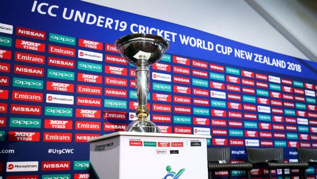 आईसीसी अंडर-19 विश्वकप की हुई लॉंचिंग भारत समेत ये टीम लेंगी हिस्सा