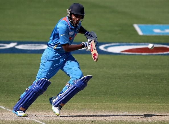 यो-यो टेस्ट के आधार पर संजू सैमसन के भारतीय टीम से बाहर होने के बाद हर्षा भोगले ने बीसीसीआई को दी ये सलाह