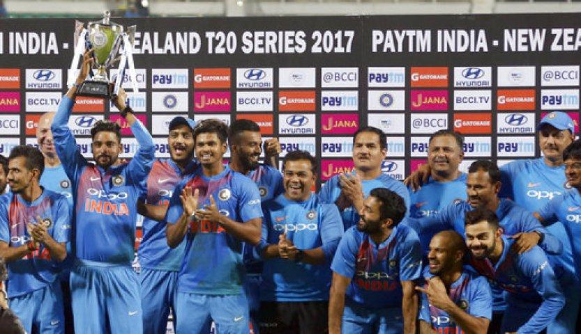 तिरुवनंतपुरम में 30 साल पहले हुए मैच में कप्तान थे आज के कोच रवि शास्त्री, जाने क्या थी उस समय कोहली समेत दुसरे भारतीय खिलाड़ियों की उम्र