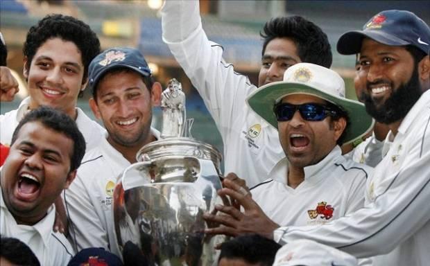 मुंबई रणजी टीम ने खेला अपना 500वां मैच, सचिन नहीं बल्कि इन 4 भारतीय खिलाड़ियों के नाम दर्ज है रणजी का सबसे बड़ा रिकॉर्ड