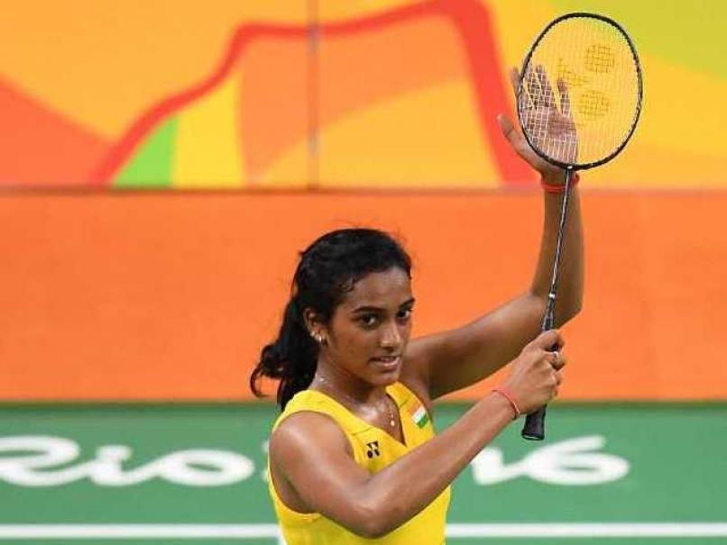 पीवी सिंधु के इस नेक काम के बारे में जानकर आपकी नजरो में बढ़ जायेगी इस महिला खिलाड़ी की इज्जत