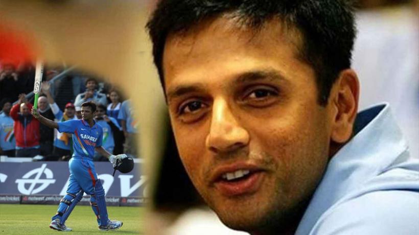 ये है वो 5 कारण जिसकी वजह से राजनितिक वातावरण से भी निकलकर राहुल द्रविड़ बने महान क्रिकेटर
