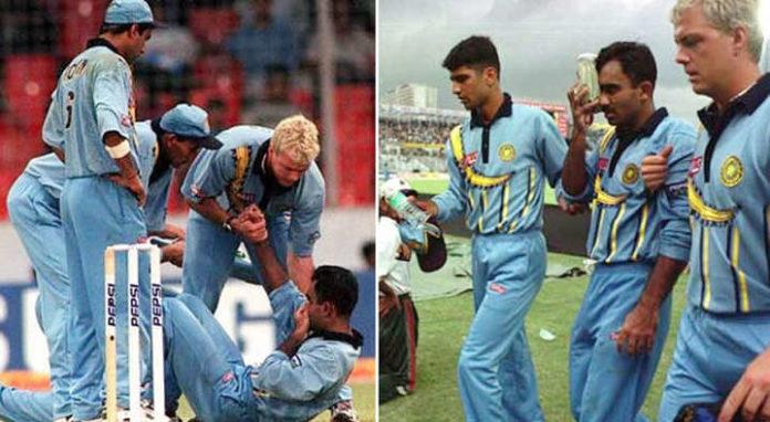 मार्क बाउचर और सबा करीम समेत ये है वो क्रिकेटर जिनका चोट की वजह से बर्बाद हो गया शानदार करियर 50