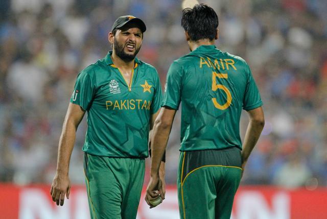 एशिया कप में ख़राब प्रदर्शन के बाद दोबारा वापसी के लिए मोहम्मद आमिर ने किया घरेलू क्रिकेट का रुख 1