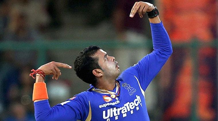 दागी क्रिकेटर एस.श्रीशंत की फिर हो सकती है मैदान पर वापसी, बस करना होगा ये काम 41