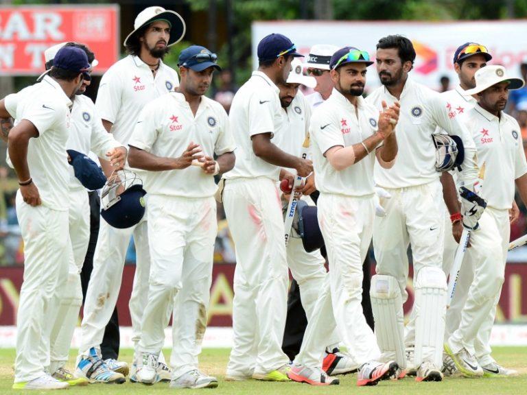 5 ऐसे मौके जब भारतीय गेंदबाजो के सामने बेबस नजर आई श्रीलंका की बल्लेबाजी 5