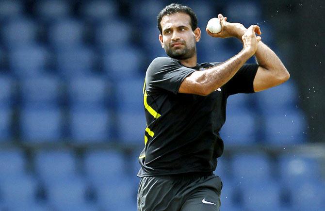 लम्बे समय से भारतीय टीम से बाहर चल रहे इरफान पठान ने अब किया कुछ ऐसा चयनकर्ताओ को देनी ही होगी भारतीय टीम में जगह 47