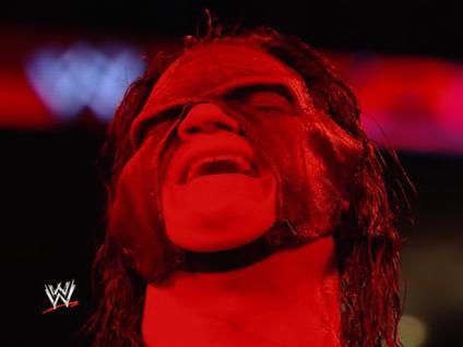 FUNNY: हमेशा खतरनाक दिखने वाले केन ने WWE के रिंग में किया कुछ ऐसा जिससे आपकी हँसी नहीं रुकेगी