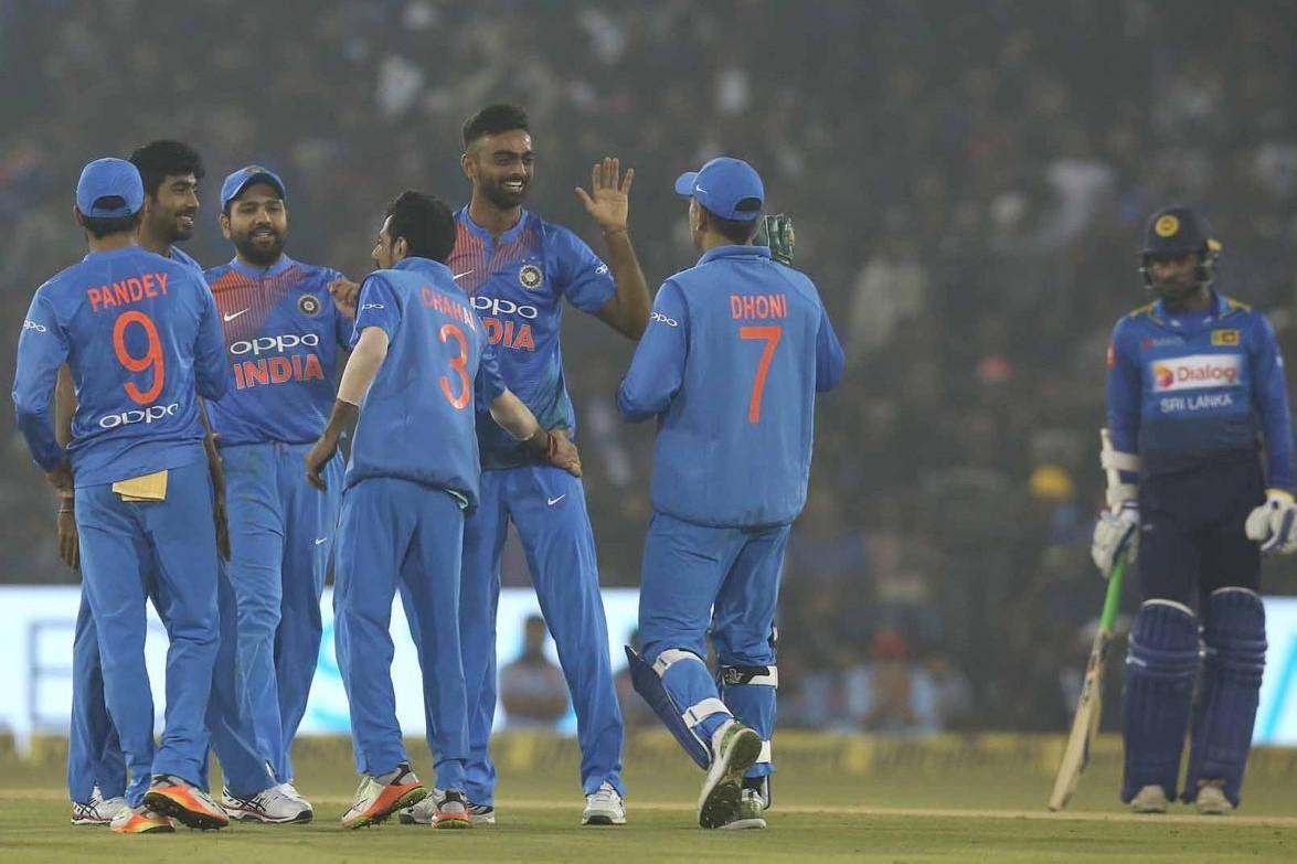 RECORD: टीम इंडिया ने तोड़ा ऑस्ट्रेलिया का एक बड़ा रिकॉर्ड, लेकिन फिर भी कंगारू टीम के विश्व कीर्तिमान से रह गये पीछे 57