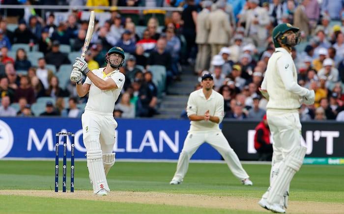 एडिलेड टेस्ट : एंडरसन, वोक्स ने आस्ट्रेलिया को बैकफुट पर धकेला, खत्म हुई जीत की दावेदारी 46
