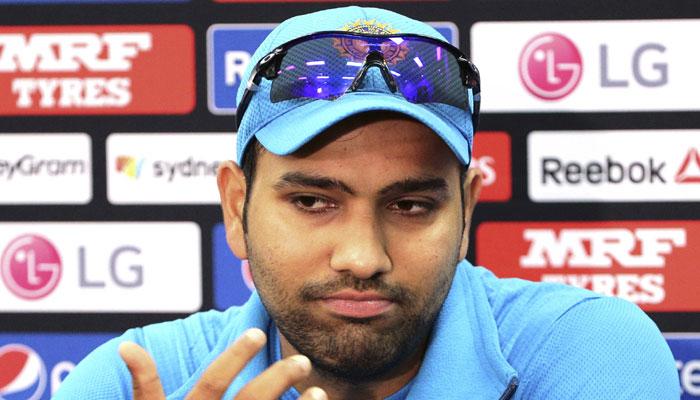 रोहित शर्मा का चौकाने वाला खुलासा, करियर के शुरुआत में यह भारतीय खिलाड़ी नहीं करता था उनसे बात