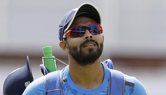 भारतीय टेस्ट टीम से दूर रखे गये रविन्द्र जडेजा ने अब खुद के लिए ही कह डाली ये बड़ी बात