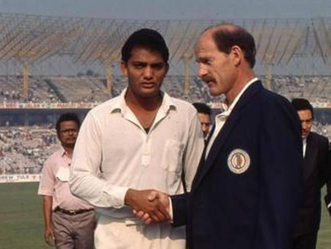 1992 में 25 साल पहले जब भारतीय टीम ने अजहरुद्दीन की कप्तानी में पहली बार किया था अफ्रीका का दौरा तो इन 2 भारतीय खिलाड़ियों के सामने नतमस्तक दिखी थी अफ्रीका