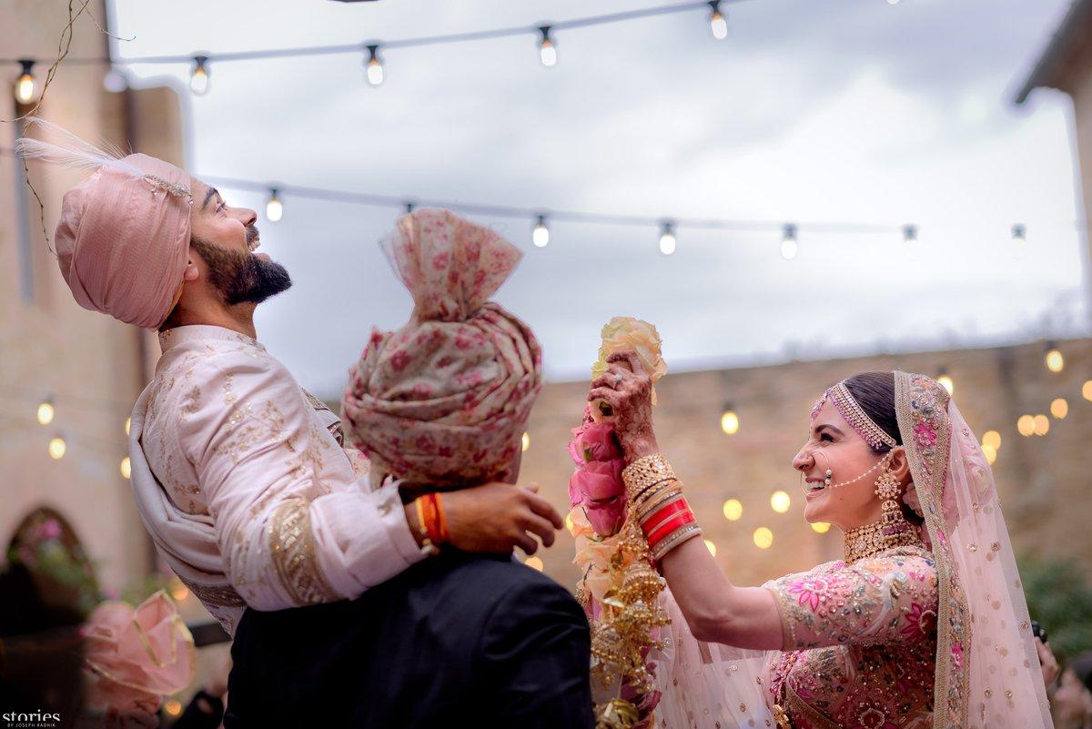 OMG विराट अनुष्का की शादी की बधाई पर सचिन ने लिखा कुछ ऐसा कि ट्वीट हुआ वायरल