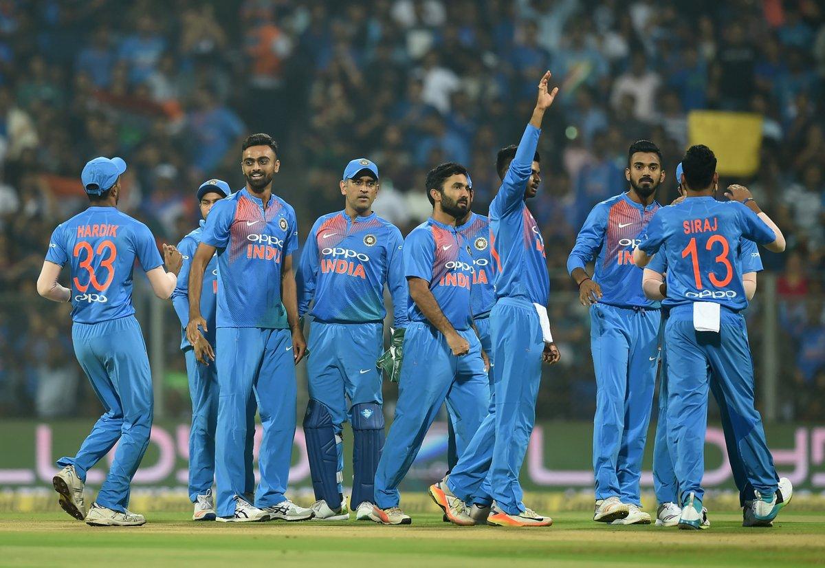 किसने क्या कहा: भारतीय टीम की शानदार जीत के बाद सोशल मीडिया पर लोगों ने रसेल अर्नाल्ड का उड़ाया मजाक, मों. कैफ ने कहा... 11