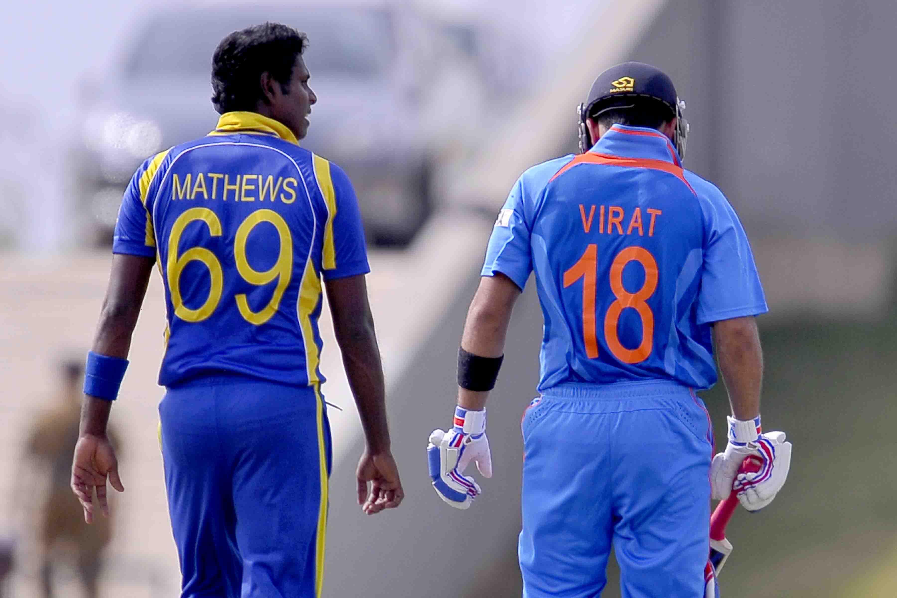 दिल्ली टेस्ट के बीच टीम के एक और विदेशी दौरे की हुई घोषणा