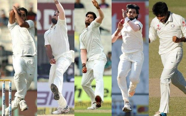 भारतीय गेंदबाजी की नींव कपिल देव और जवागल श्रीनाथ जैसे खिलाड़ियों ने रखी: इयान बिशप 1