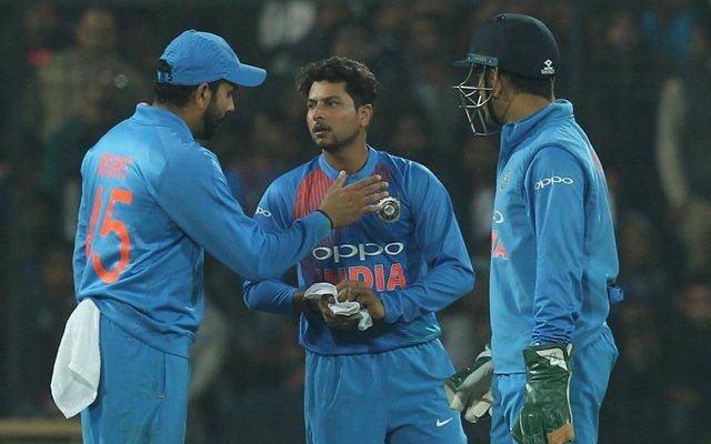 रोहित शर्मा को विराट कोहली से बेहतर बल्लेबाज मानता है यह दिग्गज भारतीय खिलाड़ी, आंकड़े भी यही कर रहे बयाँ 23