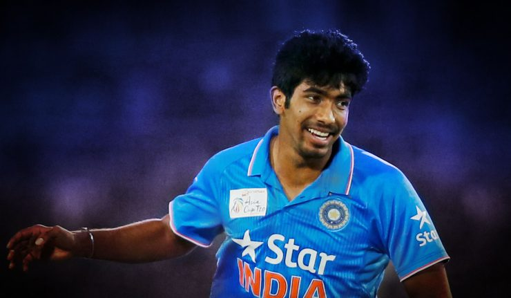 ICC ODI RANKING : जसप्रीत बुमराह बने आईसीसी के नंबर-1 वनडे गेंदबाज, चहल और कुलदीप को भी हुआ बड़ा फायदा