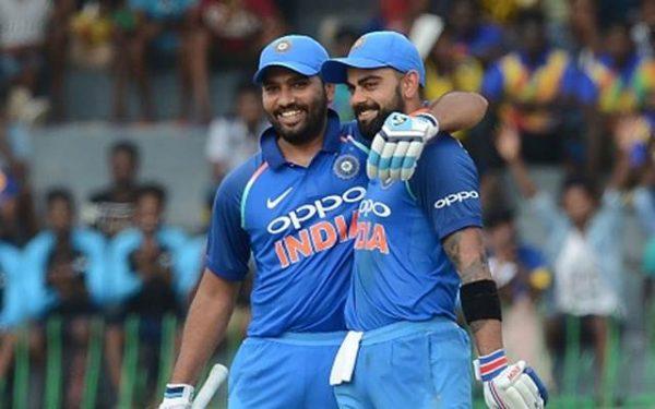 विराट कोहली और रोहित शर्मा नहीं बल्कि ये है टी-20 क्रिकेट के वो 5 धाकड़ बल्लेबाज जिनका बल्लेबाजी स्ट्राइक रेट है 145 से उपर 70