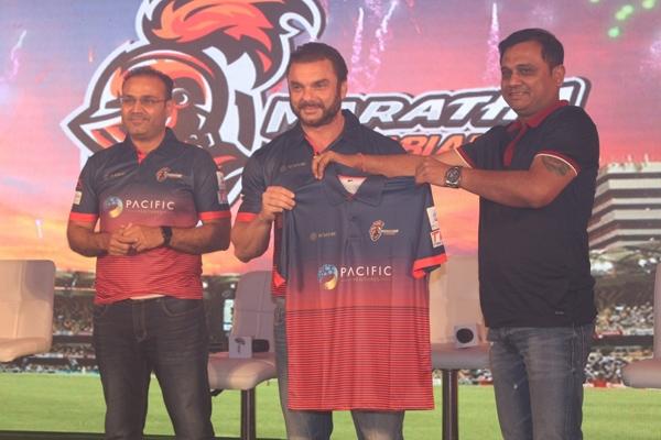 टी-10 लीग :  वीरेंद्र सहवाग की टीम को आंद्रे रसेल की टीम ने 8 विकेट से हराया, निकोलस पूरन ने फिर तोड़ा रिकॉर्ड 1