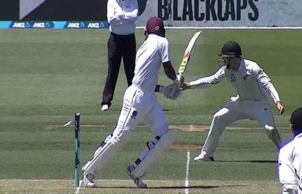 वेस्टइंडीज के इस बल्लेबाज के नाम जुड़ा क्रिकेट इतिहास का सबसे शर्मनाक रिकॉर्ड