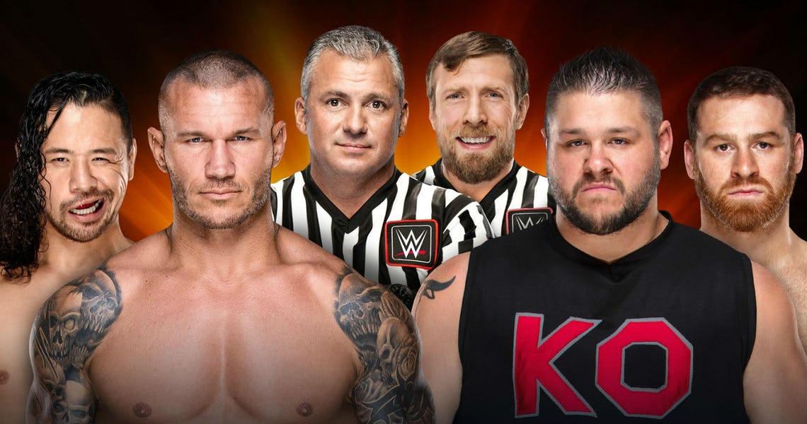 CLASH OF CHAMPIONS 2017: कल होने वाले इस इवेंट में WWE इन गलतियों को करके बर्बाद कर देगी इवेंट