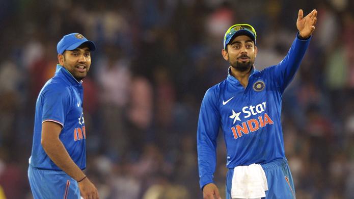 विराट कोहली की जगह रोहित शर्मा होंगे टी-20 और वनडे के कप्तान!! 61